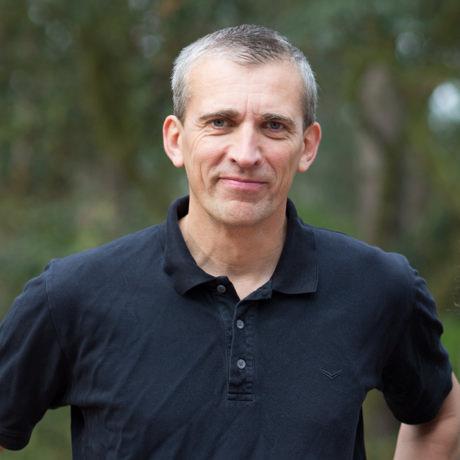 Klaus Christian Mueller