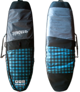 Board Bag Style A2 Overview