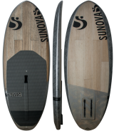Product Detail Sup Downwind Foiling V06 Overview@2X