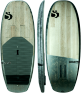 Product Detail Sup Surf Foiling Overview@2X
